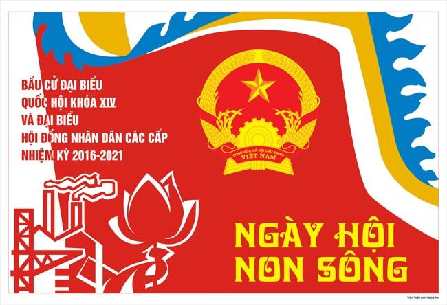 Bảo đảm dân chủ, an toàn, tiết kiệm và hướng tới Ngày hội của toàn dân