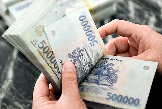 Trên 90 triệu đồng là mức thưởng được ghi nhận tại các doanh nghiệp