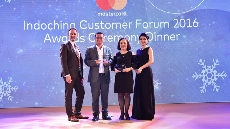 Maritime Bank: Ngân hàng được đánh giá có chương trình marketing thẻ hiệu quả