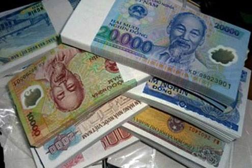 Không đưa tiền mới in mệnh giá nhỏ ra lưu thông, tiết kiệm 1.900 tỷ đồng