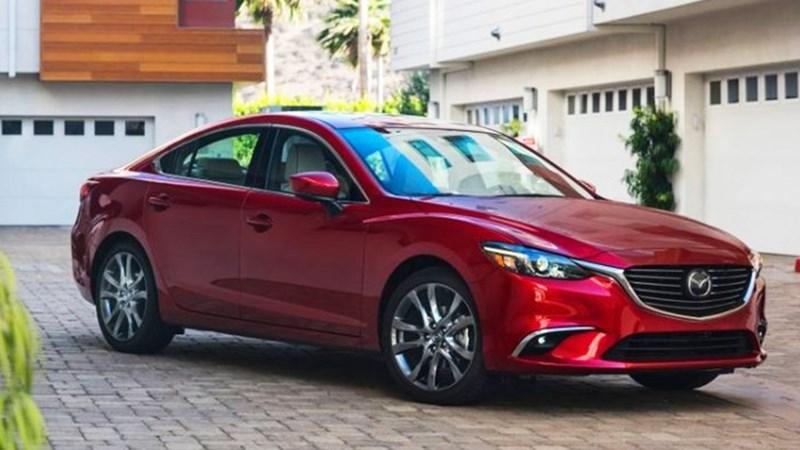 Mazda6 mới – Khởi đầu thế hệ đột phá về công nghệ và an toàn vượt trội