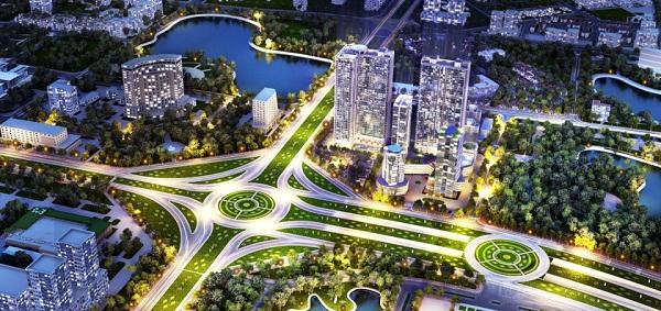 Ẩn số thị trường bất động sản Hà Nội 2017