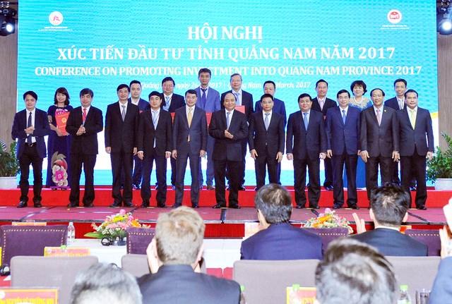 Agribank góp sức phát triển kinh tế Quảng Nam