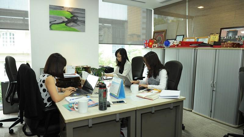 Regus cam kết hỗ trợ tăng trưởng kinh tế tại Việt Nam