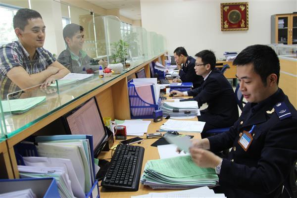 Doanh nghiệp tiếp tục ghi nhận và đánh giá tích cực về cải cách thủ tục hải quan