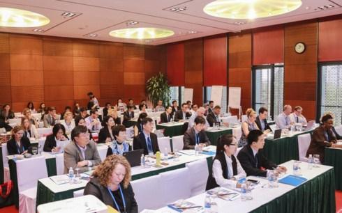Thúc đẩy hơn nữa liên kết kinh tế khu vực APEC