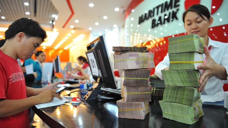 Maritime Bank: 1 trong 30 ngân hàng tốt nhất khu vực châu Á – Thái Bình Dương