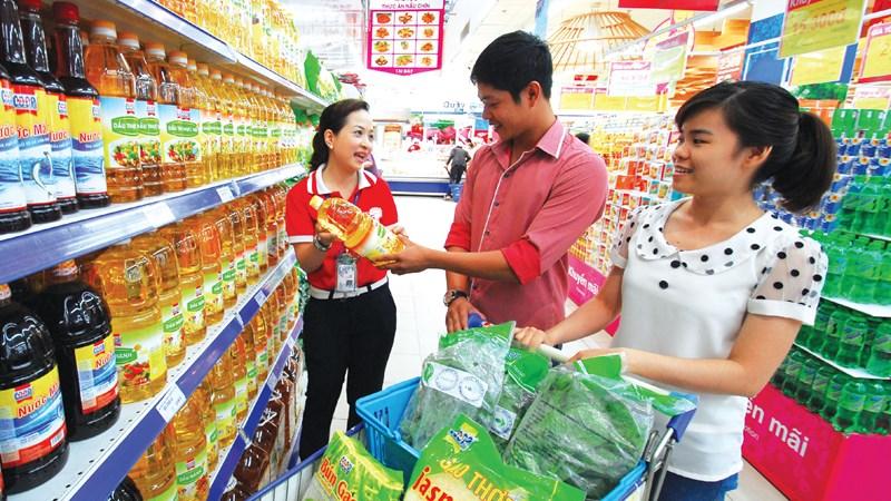 Khuynh hướng tiêu dùng Việt Nam 2017