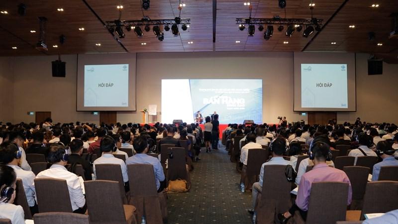 Cơ hội cho những Nhà môi giới Việt Nam