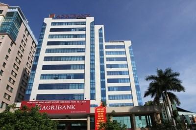 Agribank khởi động chiến dịch phá băng nợ xấu