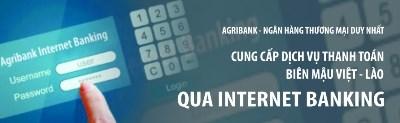 Agribank góp phần thực hiện thành công Đề án thanh toán không dùng tiền mặt