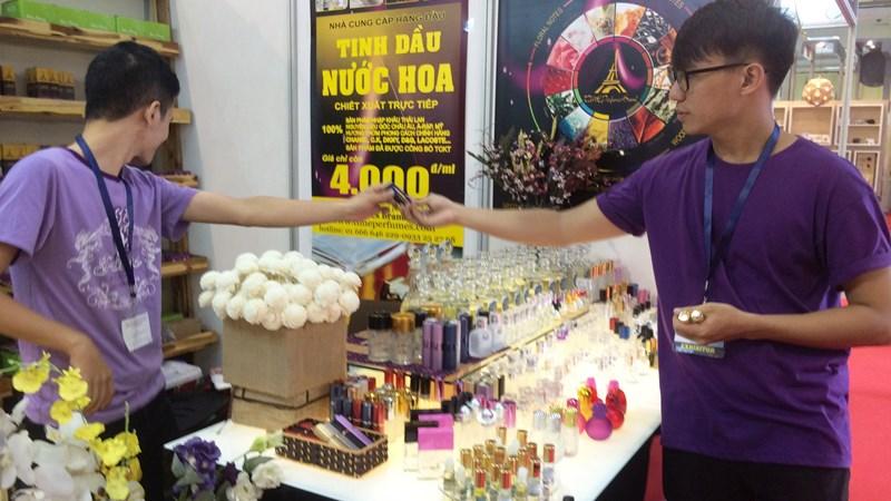113 thương hiệu hàng đầu Thái Lan gặp gỡ giao thương tại Hà Nội