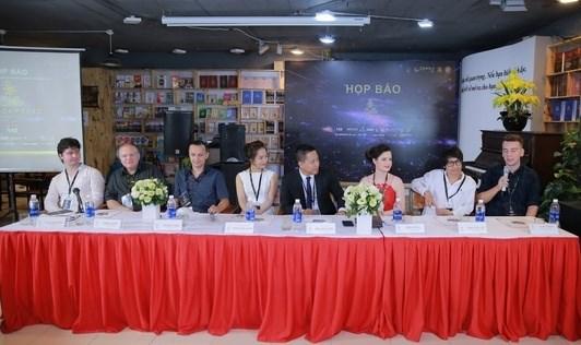 CHAM Việt Nam tiếp tục trải nghiệm với Cello Fundamento concert 2