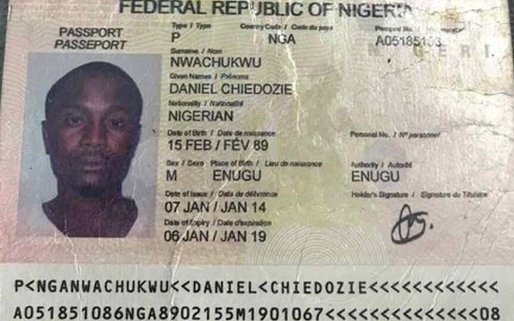 """Bắt một người quốc tịch Nigeria """"rửa tiền"""" tại Việt Nam"""