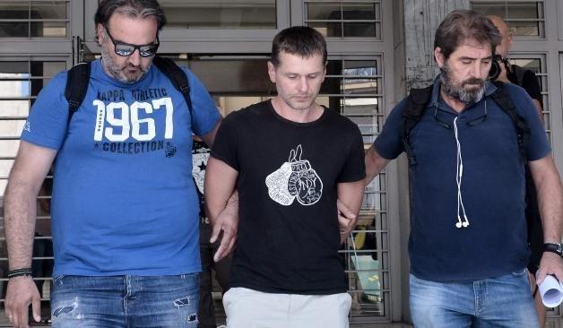 Xét xử trùm rửa tiền ảo tại Hy Lạp