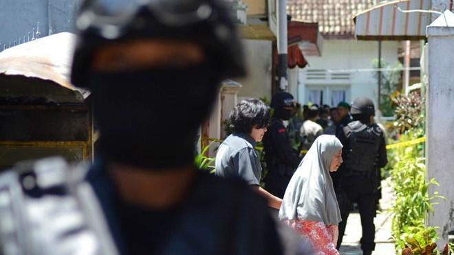 Australia: Chi gần 3,7 triệu USD chặn các nguồn tài trợ cho khủng bố ở Đông Nam Á