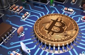 Nguy cơ lợi dụng bitcoin để rửa tiền