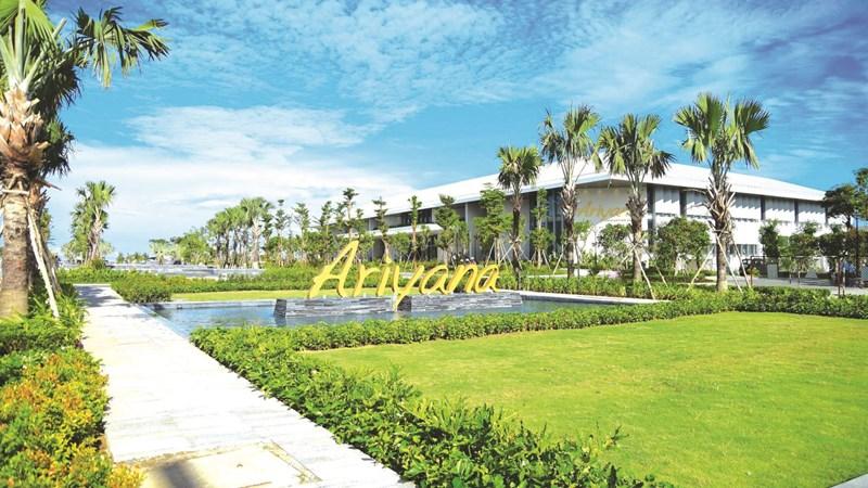 Khánh thành công trình trọng điểm phục vụ Tuần lễ Cấp cao APEC 2017