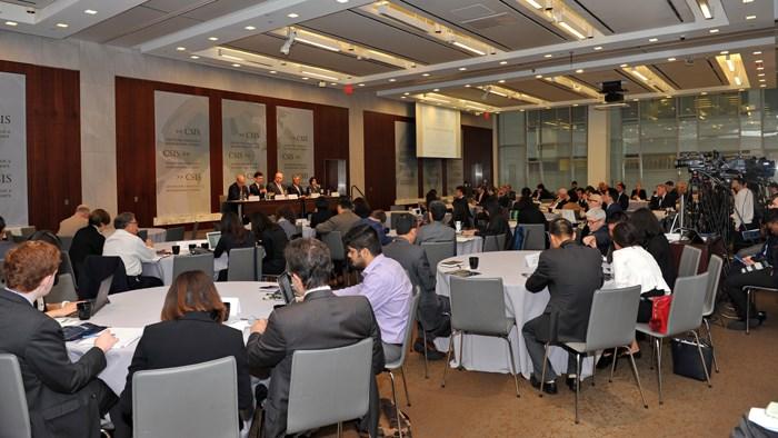 Cấu trúc khu vực châu Á – Thái Bình Dương đang đối diện nhiều thách thức