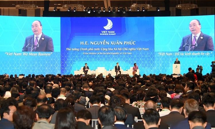 Chia sẻ kinh nghiệm hợp tác kinh doanh tại Việt Nam và khu vực APEC
