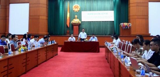 Hội nghị Bộ trưởng Tài chính APEC lần thứ 24 sẽ diễn ra tại Hội An, Quảng Nam