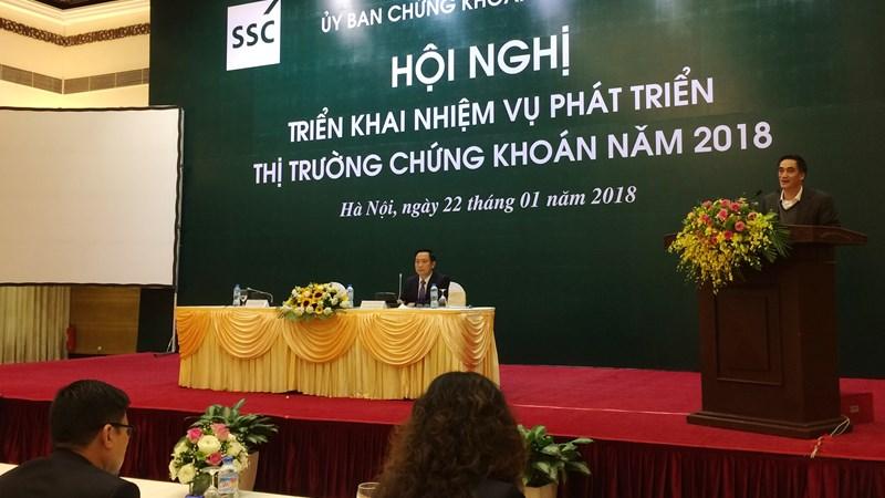 2017 - Năm của những kỷ lục của thị trường chứng khoán Việt Nam