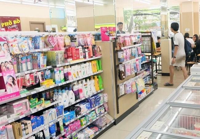 """Siêu thị mini và cửa hàng tiện lợi """"soán ngôi"""" kênh mua sắm truyền thống"""