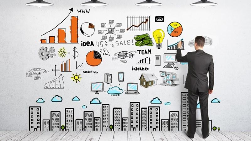 Sức bật cho thị trường startup Việt Nam