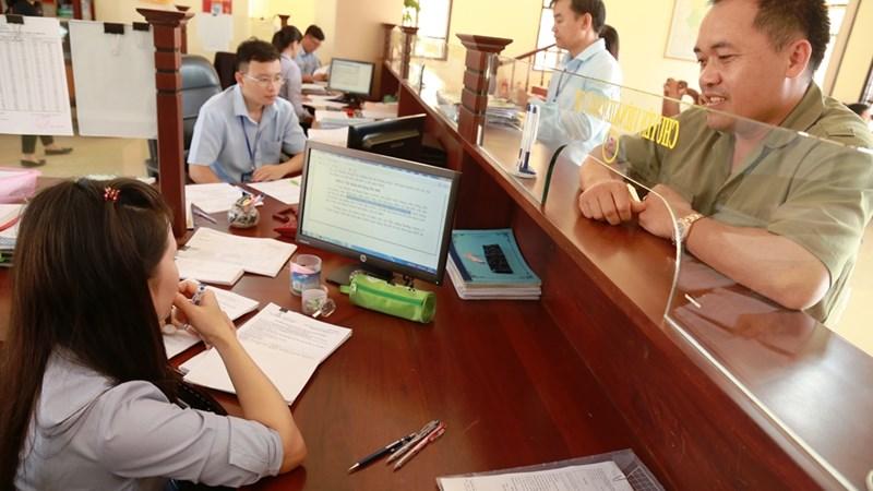 Kho bạc Nhà nước Đắk Nông và những chuyển biến trong cải cách hành chính