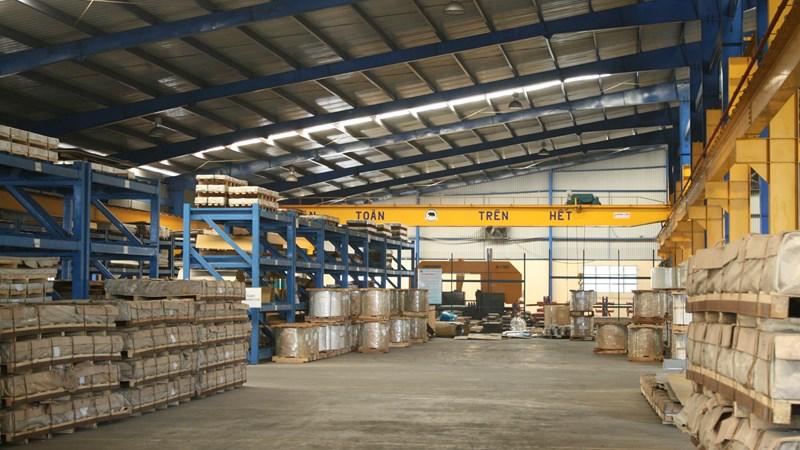 Hàng dự trữ quốc gia xuất cấp luôn đủ về số lượng, đảm bảo chất lượng