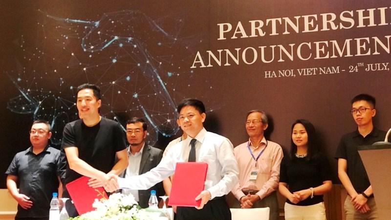 """OSB và AliExpress """"bắt tay"""" giúp doanh nghiệp vừa và nhỏ Việt Nam tiếp cận thị trường toàn cầu"""