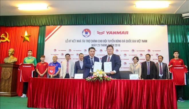 Yanmar hướng tới mục tiêu kết nối và cùng phát triển