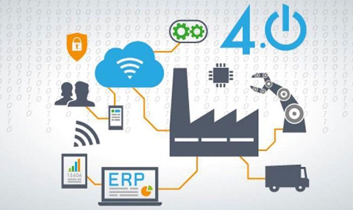 Lan tỏa công nghệ 4.0 vào quản lý, điều hành của doanh nghiệp