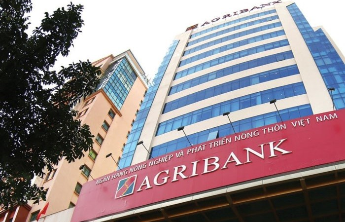 Agribank xếp thứ 4 trong số các ngân hàng đóng thuế lớn nhất năm 2017