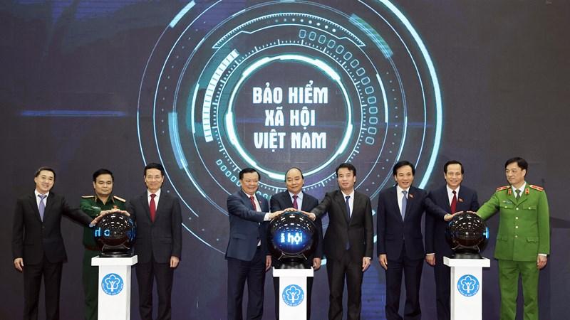 10 sự kiện nổi bật của ngành Bảo hiểm Xã hội Việt Nam năm 2020