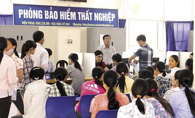 Chi trả kịp thời các chế độ về BHXH, BHYT, bảo hiểm thất nghiệp cho người tham gia