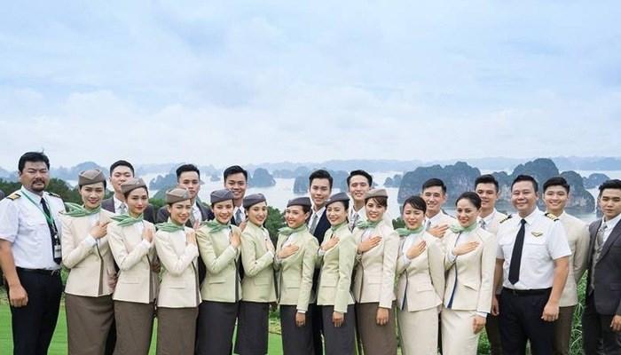 Bamboo Airways đã sẵn sàng bán vé từ 12h trưa 12/1/2019