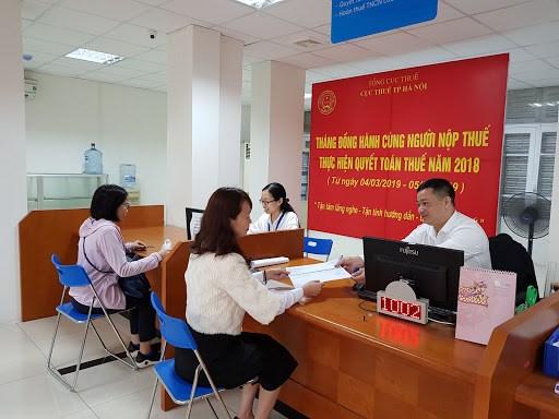 Cục Thuế TP. Hà Nội: Sẵn sàng cho mùa quyết toán thuế năm 2019