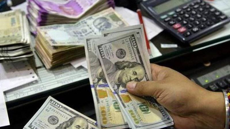 Kho bạc Nhà nước công bố tỷ giá hạch toán ngoại tệ tháng 3/2020