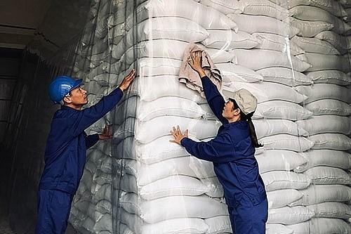 Điểm uy tín - một trong những tiêu chí quan trọng khi đánh giá lựa chọn nhà thầu mua gạo DTQG