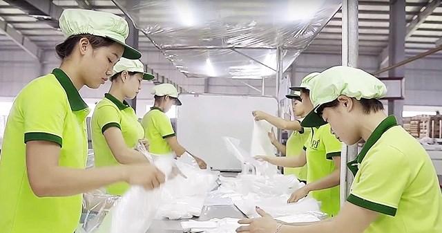 Hướng dẫn 12 doanh nghiệp xây dựng và áp dụng quy chuẩn chất lượng cho sản phẩm