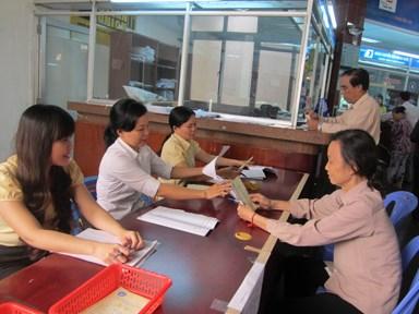 Thu hút người lao động tự do tham gia BHXH - Nhiều việc phải làm
