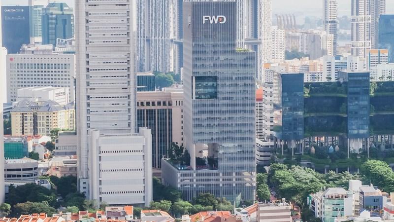 Tập đoàn FWD hoàn tất việc mua lại Công ty Bảo hiểm nhân thọ Vietcombank-Cardif