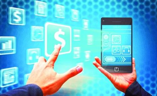 Xu thế phát triển ngân hàng số ở Việt Nam