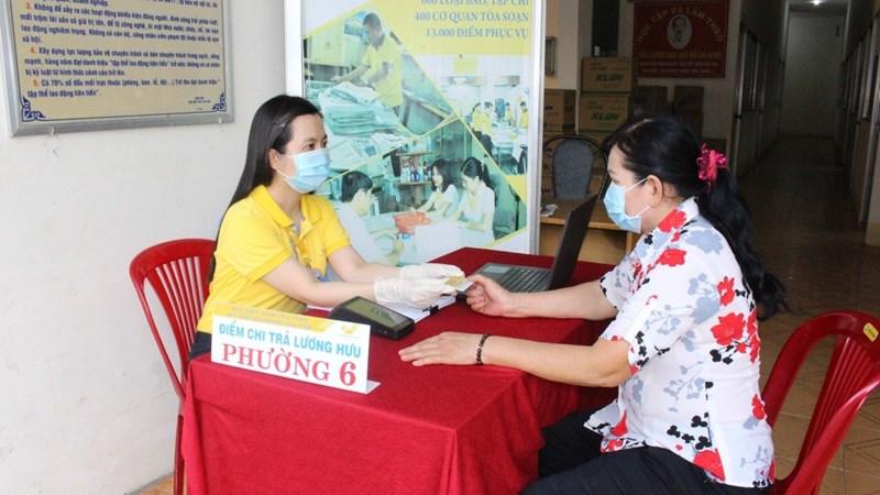 Ngành BHXH nghiêm túc phòng chống dịch bệnh Covid-19, đảm quyền lợi cho người tham gia