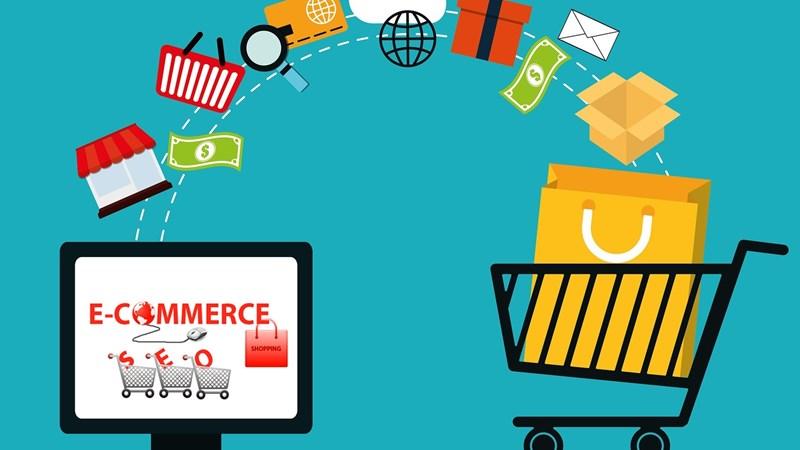 Các nhân tố ảnh hưởng đến hành vi mua sắm trực tuyến của người dân trong giai đoạn Covid-19