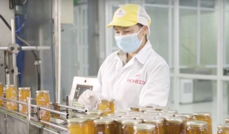 Hỗ trợ 167 doanh nghiệp ứng dụng đổi mới công nghệ, nâng cao chất lượng sản phẩm