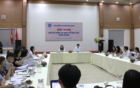 5 nhiệm vụ trọng tâm của Bảo hiểm Xã hội Việt Nam trong tháng 6/2020