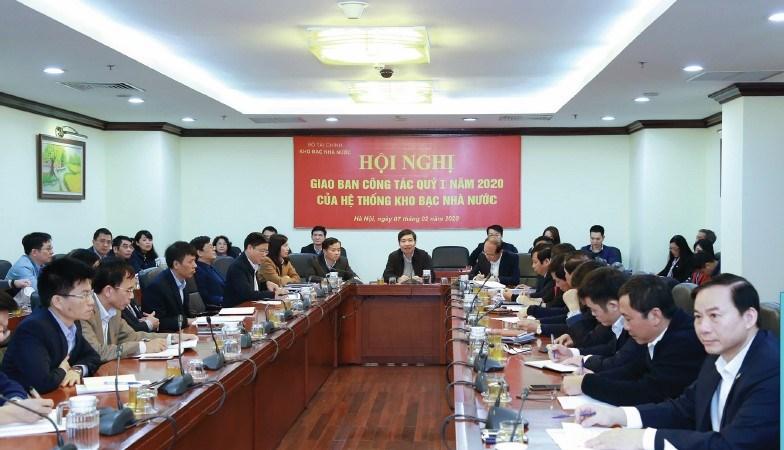 KBNN Việt Nam - Dấu ấn 30 năm xây dựng và phát triển