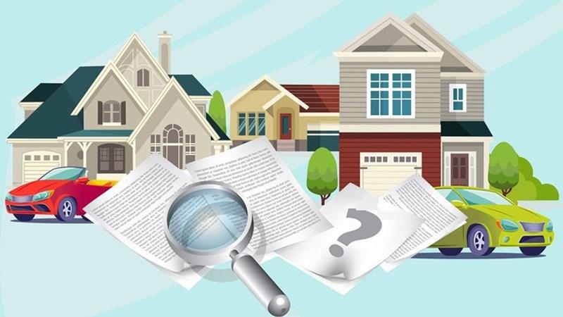 Đề xuất kinh phí thực hiện bảo dưỡng, sửa chữa tài sản công